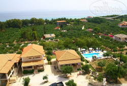 Aeolos Villas No Category