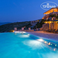 Фото отеля Blue Caves Villas No Category