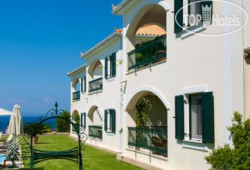 Erietta Apartments 4*