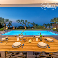 Фото отеля Cielo Luxury Villas No Category