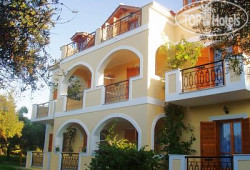 Kavos Psarou Studios Apartments No Category