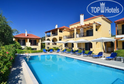 Muses Zante Villas No Category
