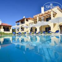 Фото отеля Muses Zante Villas No Category