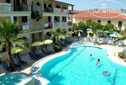 Zante Plaza Village Asterias Building No Category