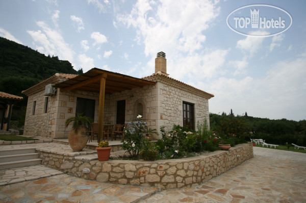 San Antonio Traditional Stone Villas No Category