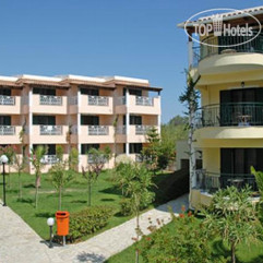 Caretta Beach 4*