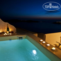 Фото отеля Santorini's Balcony Art Houses 3*
