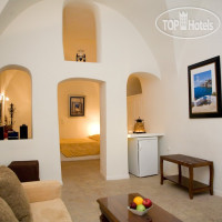 Фото отеля Adamis Majesty Suites 4*