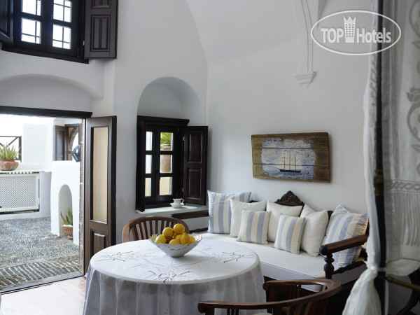 ���� 1864 The Sea Captains House & Spa 5* / ������ / ��������� �.