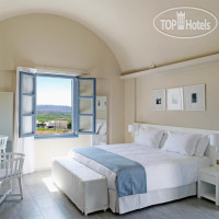 Фото отеля Acroterra Rosa Luxury Suites 5*