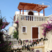 Фото отеля Villa Dimitris No Category