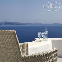 Фото отеля Liakada Oia Suites No Category
