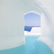 Фото отеля Canaves Oia 5* Private Plunge pool