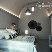 Фото отеля Santo Maris Oia Luxury Suites & Spa 5*