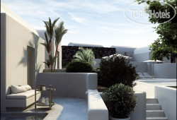 Santo Maris Oia Luxury Suites & Spa 5*