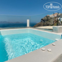 Фото отеля Santorini Royal Suites 4*