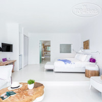 Фото отеля Charisma Suites No Category