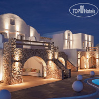 Фото отеля Orabel Suites Santorini No Category