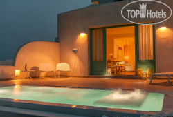 Neptune Luxury Spa Suites 5*