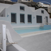 Фото отеля Andronis Luxury Suites 5*