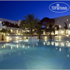 Thalassa Sea Side Resort & Suites 4*
