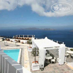 Rocabella Santorini Resort & Spa 4*