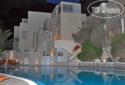 Antinea Suites 4*