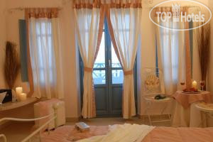 ���� Absolute Bliss Imerovigli Suites 2* / ������ / ��������� �.