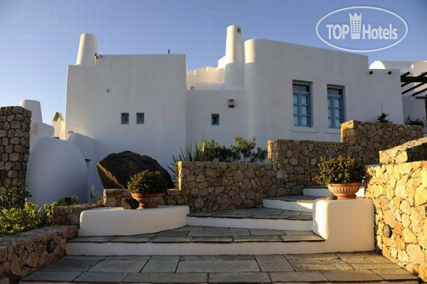 Anema Residence of Santorini No Category