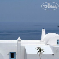Фото отеля Anema Residence of Santorini No Category