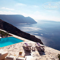 Фото отеля CSky Hotel Santorini Luxury Journey No Category