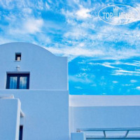 Фото отеля Santorini Princess Presidential Suites No Category