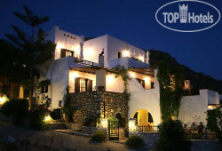 Aeolos Sunny Villas No Category