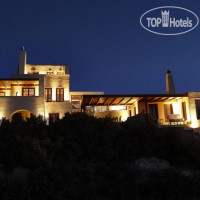 Фото отеля Tower Resort Naxos Island No Category