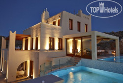 Tower Resort Naxos Island No Category