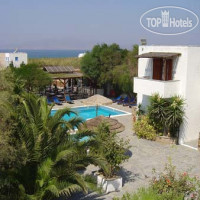 Фото отеля Summerland Holidays Resort 3*