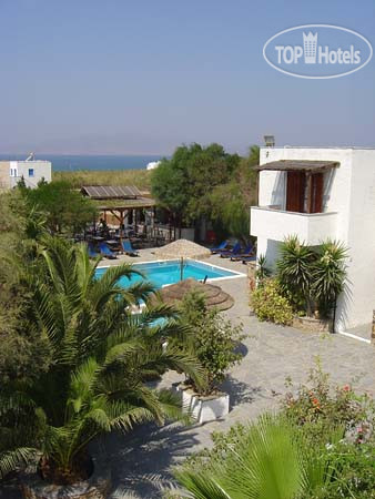 Summerland Holidays Resort 3*