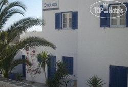 Stelios Pension No Category