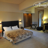 Фото отеля Aegeon Beach 4* Junior suite