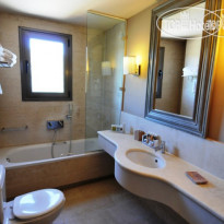 Фото отеля Aegeon Beach 4* Bathroom