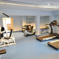 Фото отеля Aegeon Beach 4* Gym
