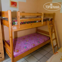 Фото отеля Anastasia Rooms No Category