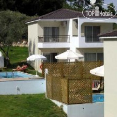 Villas Thassias 4*