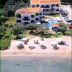 Aegean Sun Apartments 3*