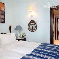 Фото отеля Nissaki Boutique Hotel  5* Accommodation