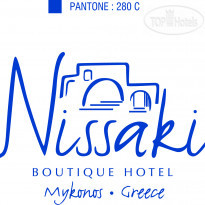 Фото отеля Nissaki Boutique Hotel  5*