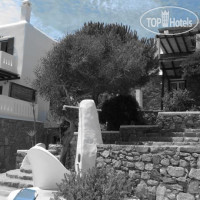 Фото отеля Mykonos Mystique No Category