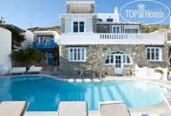 Voula Apartments & Rooms No Category