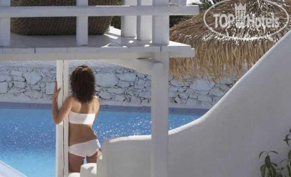 Apsenti Couples Only - Mykonos 4*