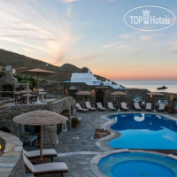 Фото отеля Mykonos Thea No Category